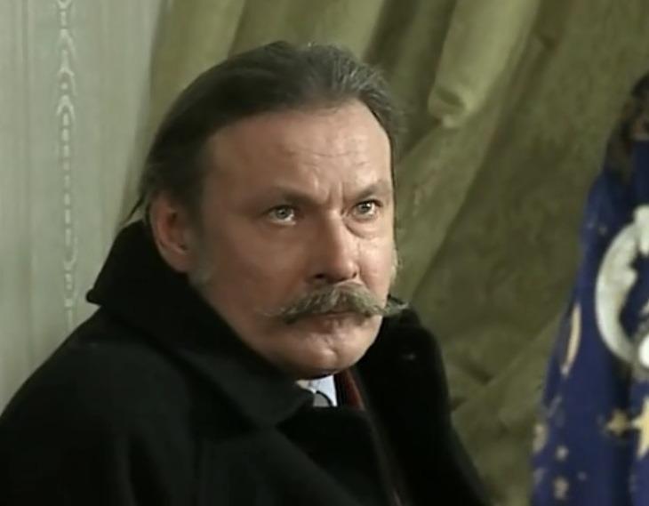 Aleksandr Samojlov