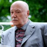 Леонид Куравлев сейчас