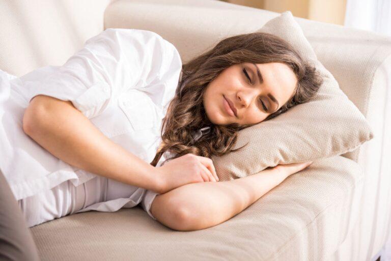 Pochemu spat dnem bolshe chasa opasno dlya zdorovya