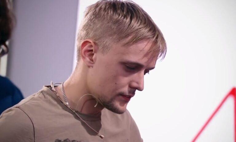 Syn Sergeya Zvereva stal bomzhom po vine otca