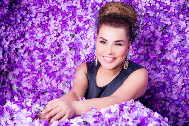 Юлдуз Усманова провела концерт со скандалом певица выгнала из зала молодую маму