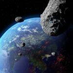 22 февраля около Земли пролетит огромный астероид 2020 XU6