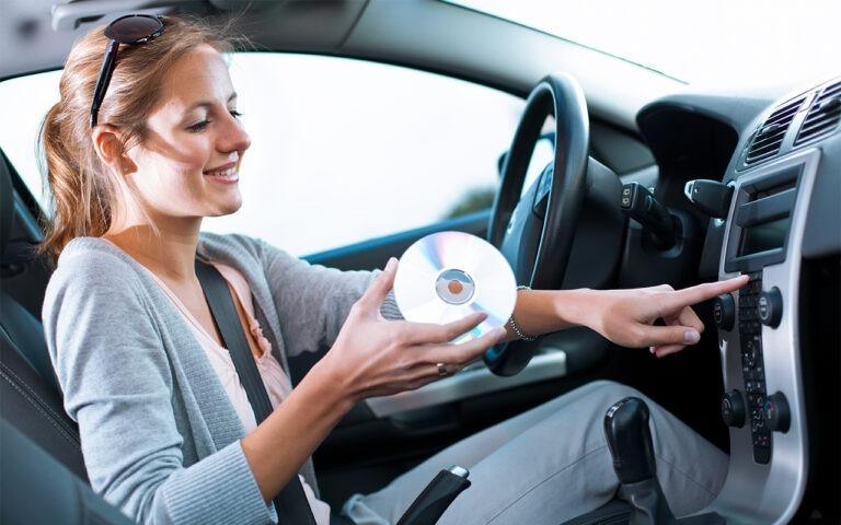 3 песни, которые ни в коем случае нельзя слушать в автомобиле