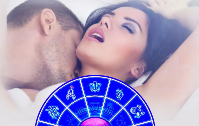 Сексуальная астрологическая совместимость Тельца