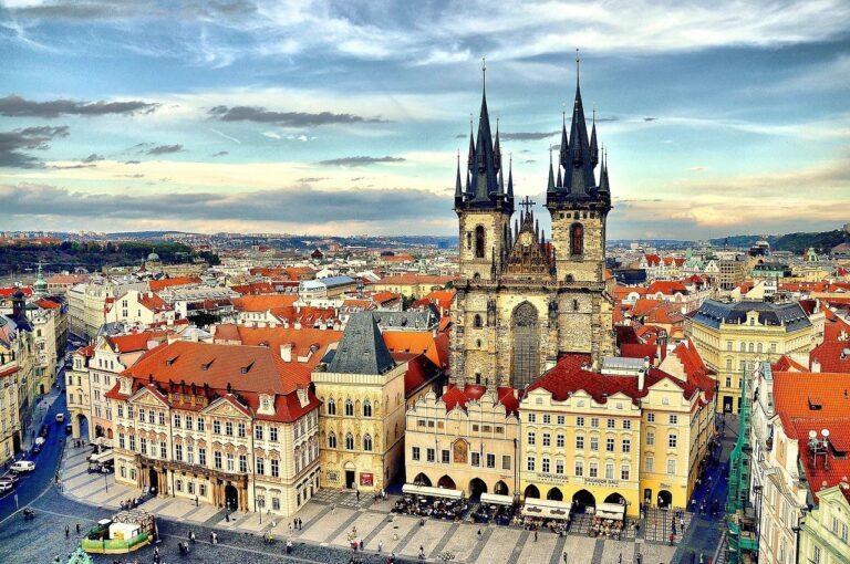 Что посмотреть в Чехии за семь дней