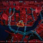 Гайд Cyberpunk 2077 Покинуть карту мира - возможно ли