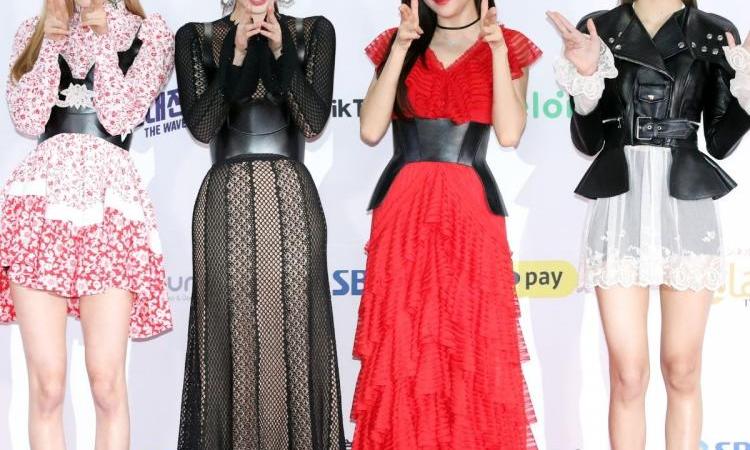 YG Entertainment готовятся к запуску новой женской группы