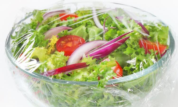 Как можно хранить продукты долго, чтобы были свежими