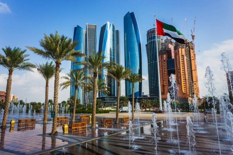 Какие достопримечательности можно посмотреть в Абу Даби