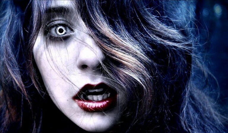 Страшная история «Девушка с фото»