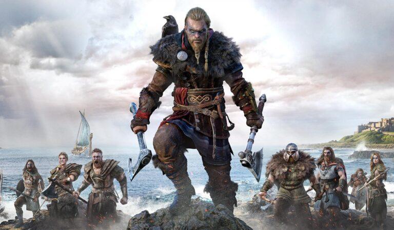 Лучшая игра серии Assassin's Creed — топ 10