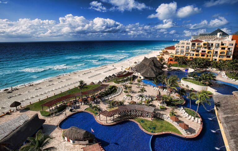 Пляжные курорты