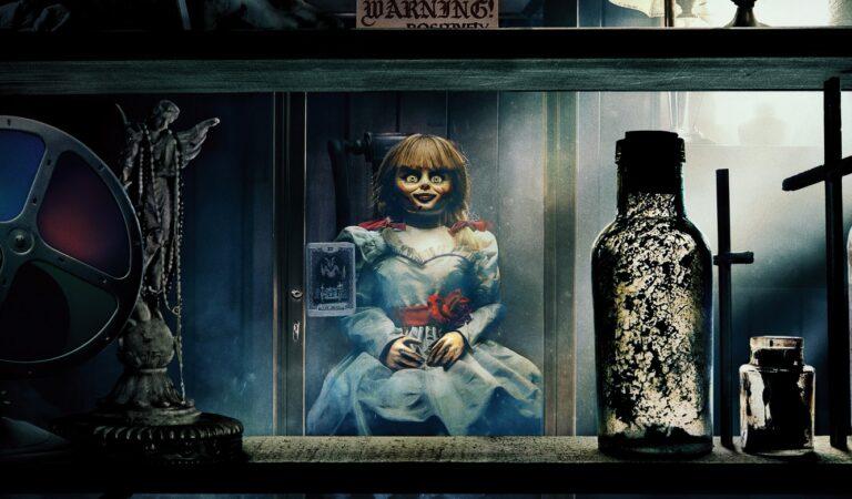 20 фильмов ужасов, которые покажут, что игрушки не так невинны, как кажутся