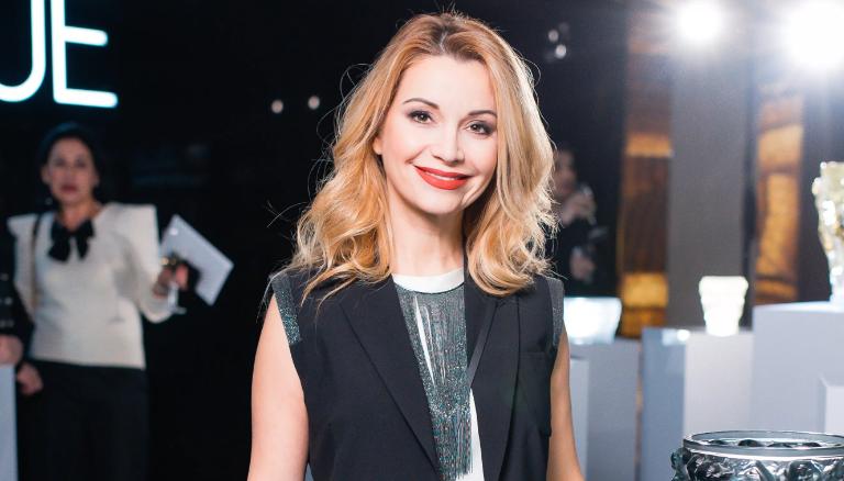 Телеведущая Дом – 2 Ольга Орлова дает советы по стилю в своем Инстаграме